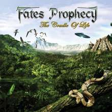 Fates Prophecy: Cradle Of Life, CD
