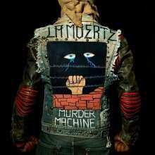 "La Muerte: Murder Machine EP (Limited Edition), Single 12"""