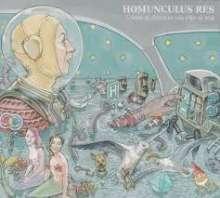 Homunculus Res: Come Si Diventa Ciò Che Si Era, CD