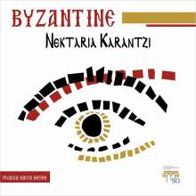 Byzantine, CD