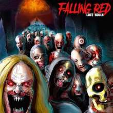 Falling Red: Lost Souls, CD