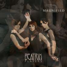 Beatrix Players: Magnified, CD