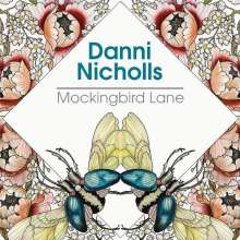 Danni Nicholls: Mockingbird Lane, CD