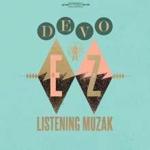 Devo: EZ Listening Muzak (140g) (Limited Edition Box Set) (Lava Lamp Colored Vinyl), 2 LPs