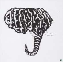 Alpha Steppa & Nai-J: The Great Elephant, 2 LPs