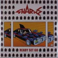 Sharks (Rock): Ready Set Go, LP