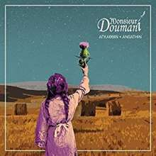 Monsieur Doumani: Angathin, CD