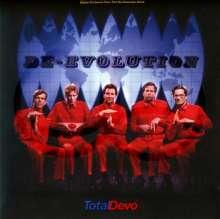 Devo: Total Devo (30th-Anniversary-Deluxe-Edition), 2 CDs