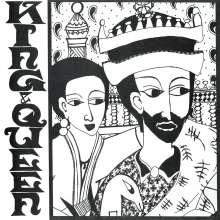 Alpha & Omega: King & Queen, LP