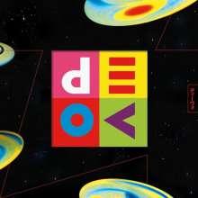 Devo: Smooth Noodle Maps (180g) (Postmodern - Yellow Marbled Vinyl W/ White & Blue), 2 LPs