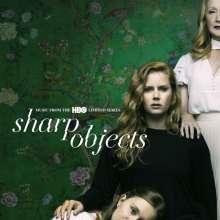 Filmmusik: Sharp Objects, CD