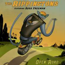 The Rippingtons: Open Road, CD
