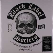 Black Label Society: Sonic Brew (180g) (Limited Edition) (Picture Disc), 2 LPs