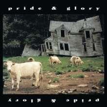 Pride & Glory: Pride & Glory (Picture Disc), 2 LPs