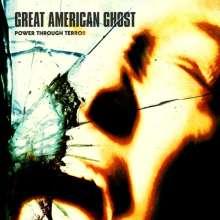 Great American Ghost: Power Through Terror, CD