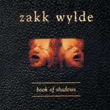 Zakk Wylde: Book Of Shadows, CD