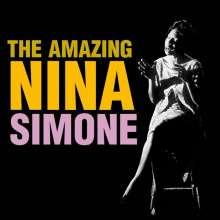 Nina Simone (1933-2003): The Amazing Nina Simone (Limited-Edition), LP