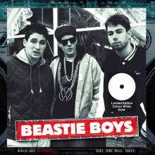 The Beastie Boys: Instrumentals-Make Some Noise,Bboys! (White Vin, 2 LPs