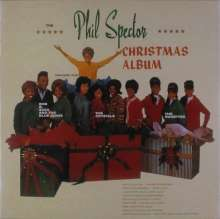 Phil Spector: The Phil Spector Christmas Album (Limited-Edition), LP