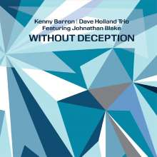 Kenny Barron & Dave Holland: Without Deception, 2 LPs