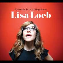 Lisa Loeb: A Simple Trick To Happiness, CD