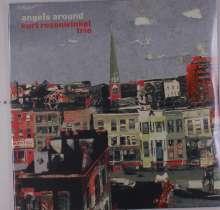 Kurt Rosenwinkel (geb. 1970): Angels Around, LP