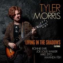 Tyler Morris: Living In The Shadows, CD