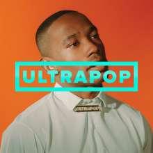 The Armed: Ultrapop (Standard Clear Vinyl), LP
