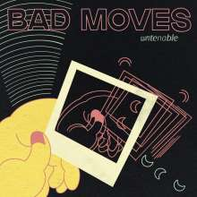 Bad Moves: Untenable (Limited Edition) (Mint Green Swirl Vinyl), LP
