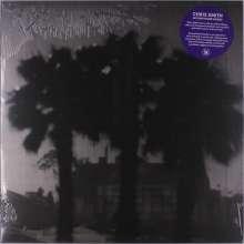 Chris Smith (Australia): Second Hand Smoke, LP