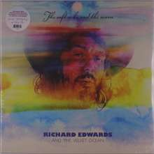 Richard Edwards (1524-1566): The Soft Ache And The Moon, LP