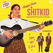 ShitKid: Fish, LP