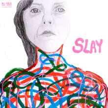 Mia Maria Johansson: Slay, LP