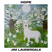 Jim Lauderdale: Hope, LP