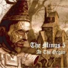 The Minus 5: At The Organ (EP), CD