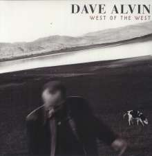Dave Alvin: West Of The West (180g), 2 LPs