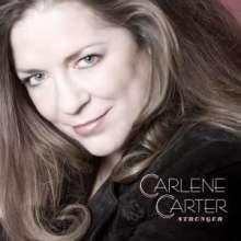 Carlene Carter: Stronger, CD
