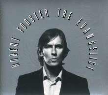 Robert Forster: The Evangelist, CD