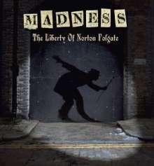 Madness: Liberty Of Norton Folgate, CD