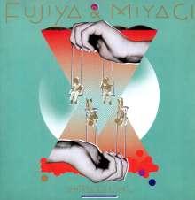 Fujiya & Miyagi: Ventriloquizzing, LP