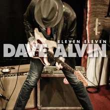 Dave Alvin: Eleven, Eleven, CD
