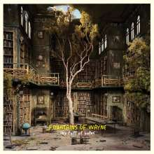 Fountains Of Wayne: Sky Full Of Holes, CD
