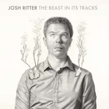 Josh Ritter: The Beasts In Its Tracks, CD