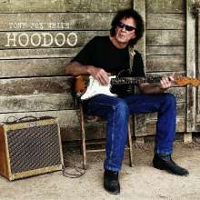 Tony Joe White: Hoodoo (LP + CD), 1 LP und 1 CD