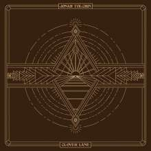 Jonah Tolchin: Clover Lane, CD