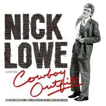 Nick Lowe: Nick Lowe & His Cowboy Outfit, CD