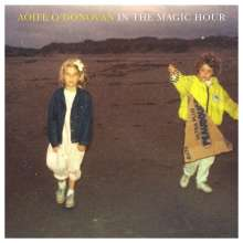 Aoife O'Donovan: In The Magic Hour (Limited Edition) (Blue Vinyl), LP