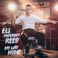 "Eli ""Paperboy"" Reed: My Way Home, CD"