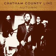 Chatham County Line: Autumn, CD