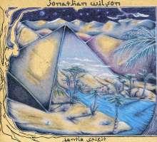 Jonathan Wilson: Gentle Spirit, CD